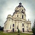 Троїцький костел у Микулинцях 2.jpg