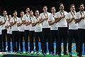 تیم ملی والیبال جوانان ایران در بازیهای کشورهای اسلامی ۲۰۱۷، باکو.jpg