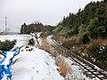 のと鉄道 石川県七尾市中島町横見 付近 - panoramio.jpg