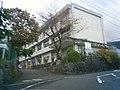 富士宮市立柚野小学校、柚野中学校 - panoramio.jpg