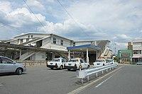松永駅 Matsunaga station - panoramio.jpg