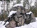 正在消融的雪 - panoramio.jpg