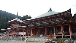 比叡山延暦寺 - panoramio (1)