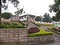 花园式的屏南县政府 - panoramio.jpg