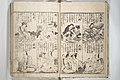 閨暦大雑書玉門大成-Erotica; Compendium Guide to the Brothels of Osaka (Keiryaku ōzassho gyokumon taisei) MET 2013 807 a b 04.jpg
