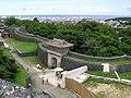 首里城から東シナ海 - panoramio.jpg