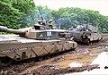 90式戦車回収車(戦車長距離機動・装備及び戦闘射撃訓練・第1戦車群).jpg