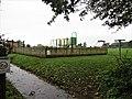 -2019-11-06 Playground, Northrepps Village Hall, School-Close, Northrepps (2).JPG