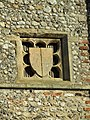 -2020-11-06 Sound hole, St Bartholomew's, Hanworth, Norfolk (2).JPG