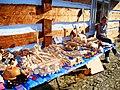 003579 Der Folklore-Jahrmarkt des Volkskunsthandwerks in Sanok.JPG