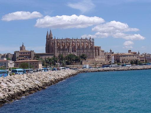 0057-Catedral von Palma de Mallorca