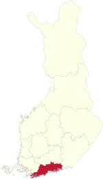 02 Uusimaa electoral district.svg