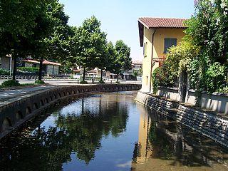 Cologno al Serio Comune in Lombardy, Italy
