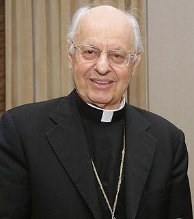 Lorenzo Baldisseri Italian cardinal
