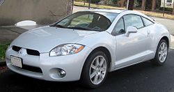 Mitsubishi Eclipse Nice Auto Sports