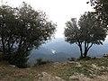 066 La vall del Ter i la cua del pantà de Susqueda des de Tavertet.jpg