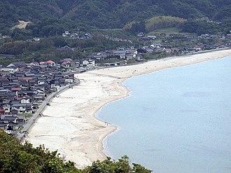 Maji Station - Kotogahama Beach