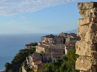 Fiumefreddo Bruzio Comune in Calabria, Italy