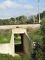 09-12-2016, Railway bridge, Patã de Baixo, Boliqueime.JPG