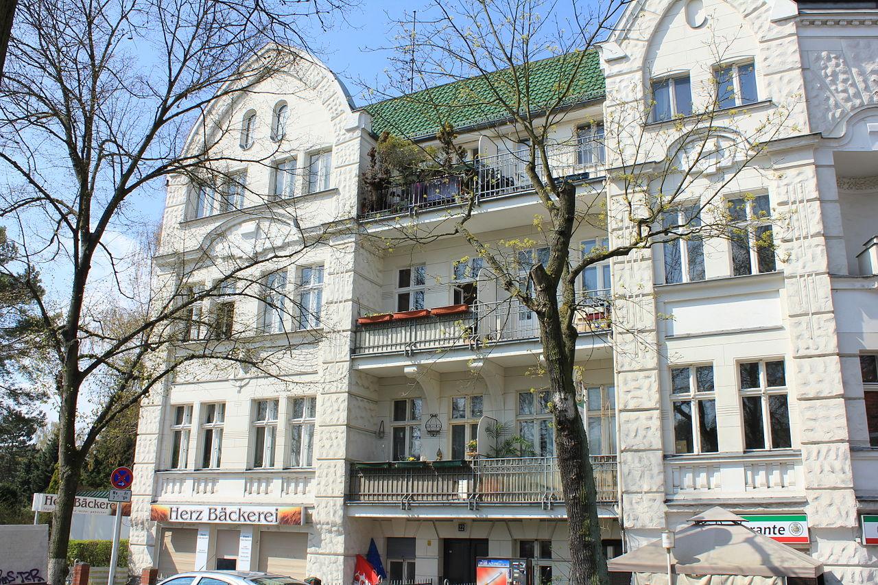 file 09011895 berlin waidmannslust dianastra e 22 f rst. Black Bedroom Furniture Sets. Home Design Ideas