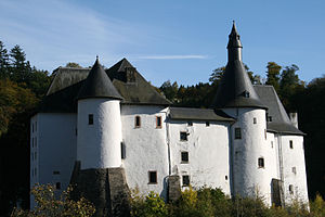 Clervaux - Image: 0 Clervaux 101021 CH1