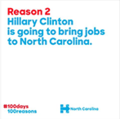 100 days 100 reasons reason 2 (North Carolina).png