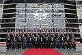 104年3月11日 馬英九總統出席國防部104年春節聯歡餐會 - Flickr id 16788738642.jpg