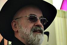 Zitat am Freitag : Pratchett über das Leben nach dem Tod
