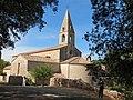 12 PAC - Var - Le Thoronet - Abbaye Cistercienne (2014-09-21 14-03-27).jpg