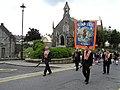 12th July Celebrations, Omagh (24) - geograph.org.uk - 883632.jpg