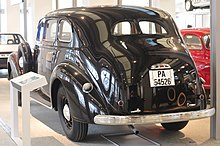 Tracks For Vehicles >> Škoda Superb (1934–1949) - Wikipedia