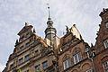 1558vik Gdańskie budynki. Foto Barbara Maliszerwska.jpg