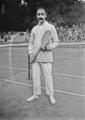 16-6-23, championnat de France (de tennis), Blanchy (vainqueur) - (photographie de presse) - (Agence Rol).png