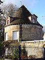 17 - Maison dite du colombier, rue de l'Abbaye.JPG