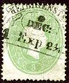 1861 3kr RyB-ROeh Heiligenstadt Mi19.jpg