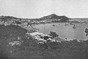 Macau - Macau, c. 1870