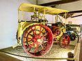 1902 Premier tracteur Titan, 30ch 4cyl achaté par La France pour la Guerre 1914-19181920, Musée Maurice Dufresne photo 1.jpg