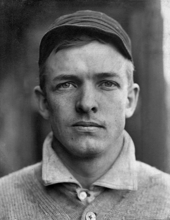 1904 Christy Mathewson-restore