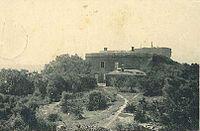1910年的打狗英國領事館