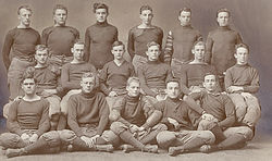 1911 VMI Keydets football team.jpg