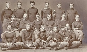 1911 VMI Keydets football team - Image: 1911 VMI Keydets football team