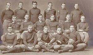 1911 VMI Keydets football team - Image: 1911 VMI Keydets football team