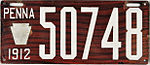 1912 Pennsylvania license plate.jpg
