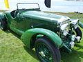1933 Bentley 4 1 4 litre Offord Sports (3828568523).jpg