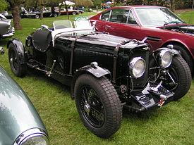 Aston Martin - Wikipedia, la enciclopedia libre
