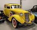 1936 Auburn Model 653 sedan (31748801305).jpg