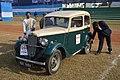 1937 Austin Seven - 7 hp - 4 cyl - WBA 1980 - Kolkata 2018-01-28 0807.JPG