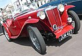 1946 MG TC (28597250918).jpg