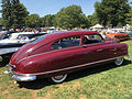 1949 Nash 600 Super two-door Airflyte at 2015 Macungie show 03.jpg