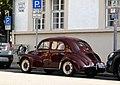 1958 Renault 4CV rear.jpg
